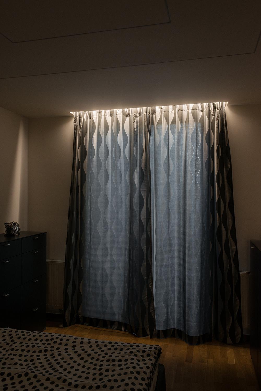 Realizace - Osvětlení bytu - Praha - Prosek 4