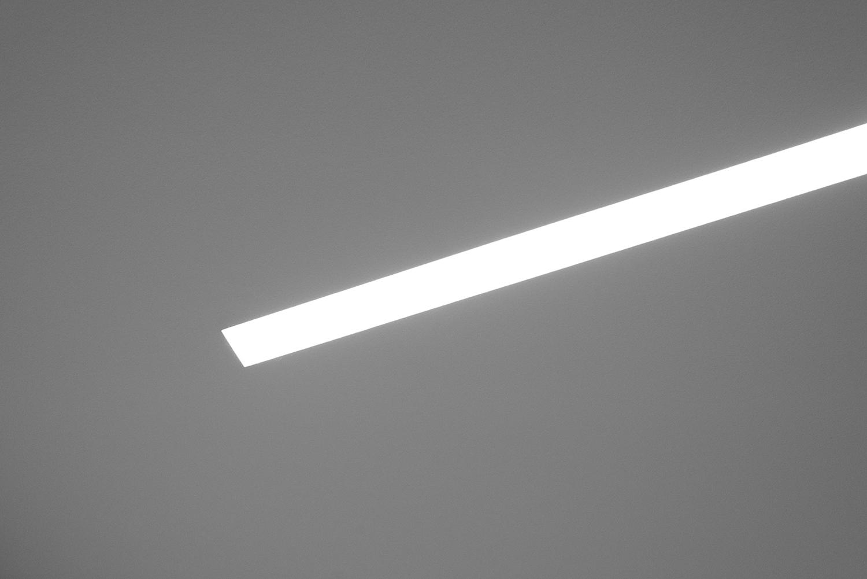 Realizace - Osvětlení bytu - Praha - Prosek 7