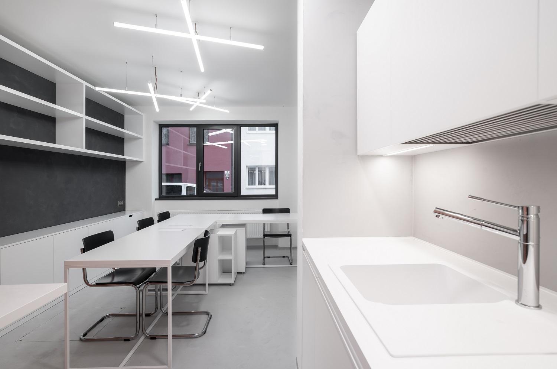 Realizace - Dům s kancelářemi a byty Brno 2